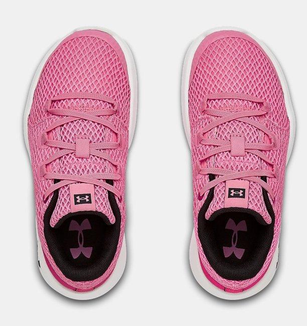 Pre-School UA Ripple 2.0 AL NM Sportstyle Schuhe
