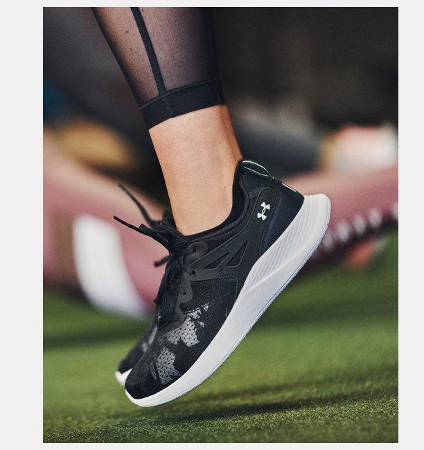 Zapatillas para Entrenar UA Charged Breathe TR2+ para Mujer
