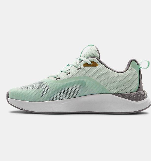 Damen UA Charged RC Sportstyle-Schuhe