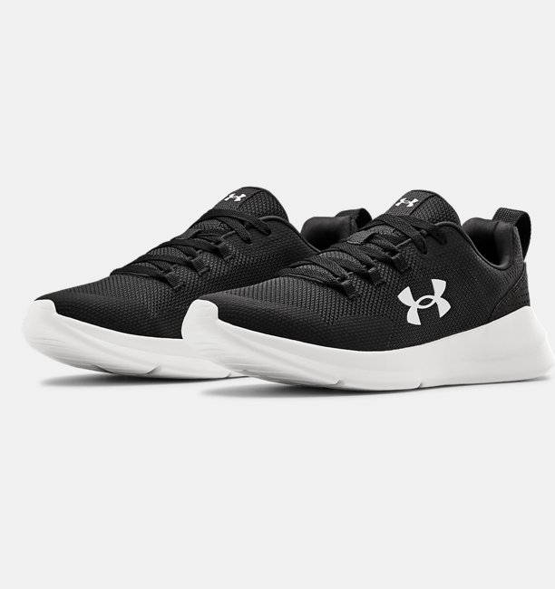 Mens UA Essential Sportstyle Shoes