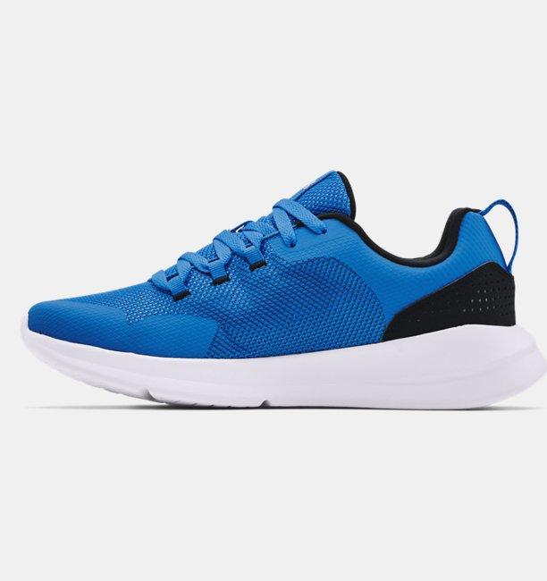 Mens UA Essential Sportstyle Shoes