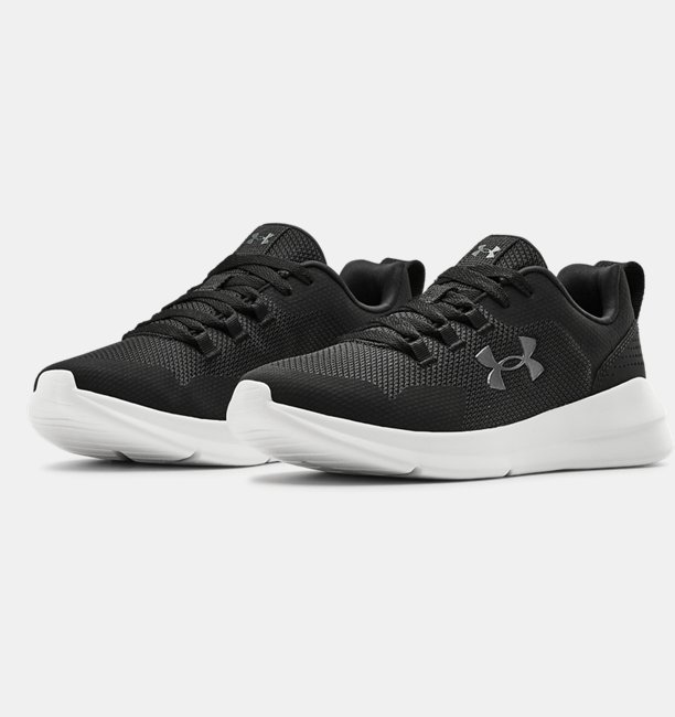 Womens UA Essential Sportstyle Shoes