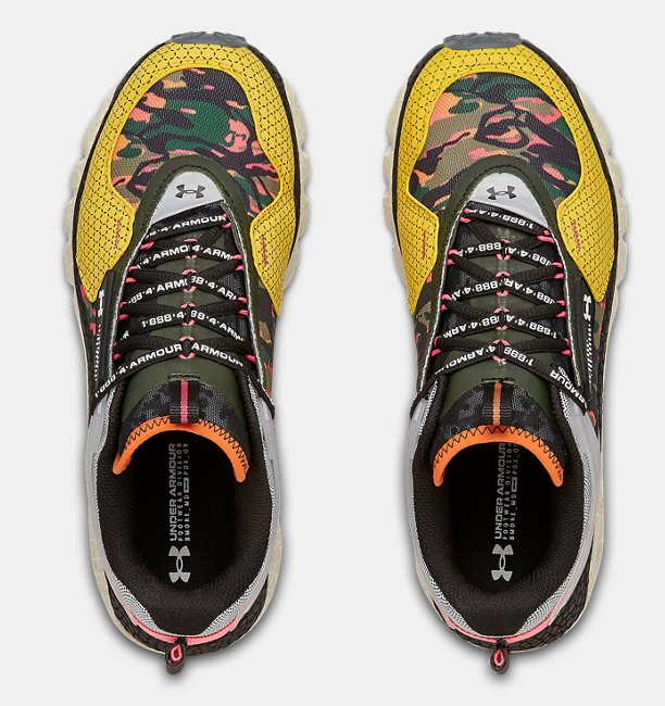 UA HOVR™ Summit CLLSN CRS PRT Sportstyle Shoes