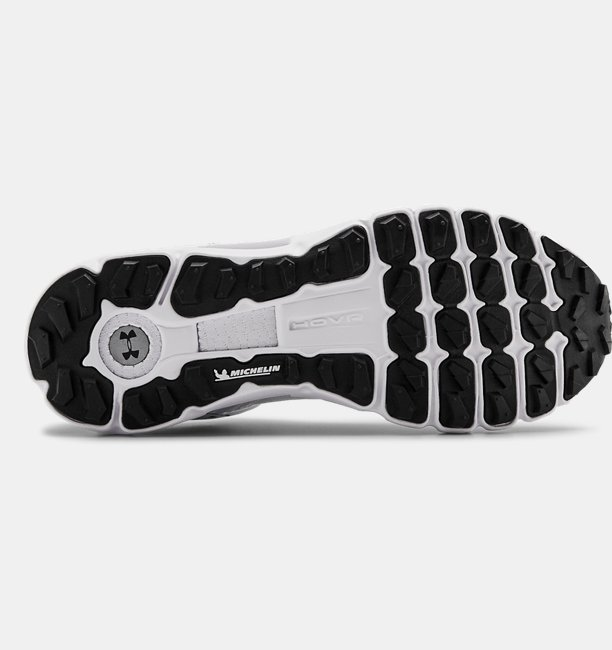 UA HOVR™ Summit LOGO Sportstyle Shoes