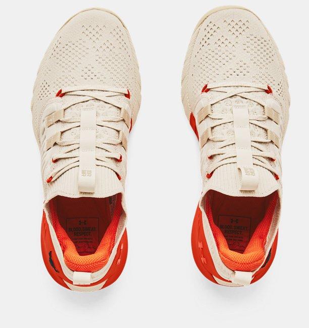 Mens UA Project Rock 3 Training Shoes