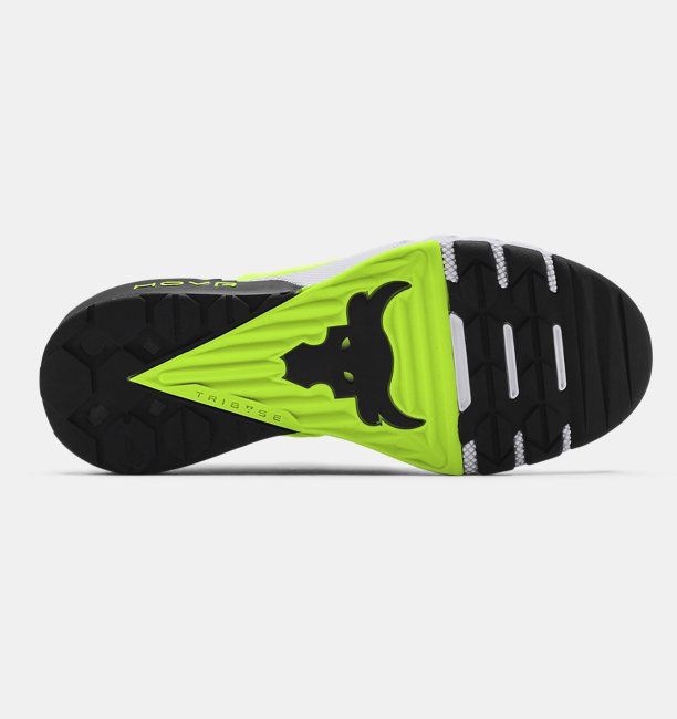Mens UA Project Rock 3 Training Shoes