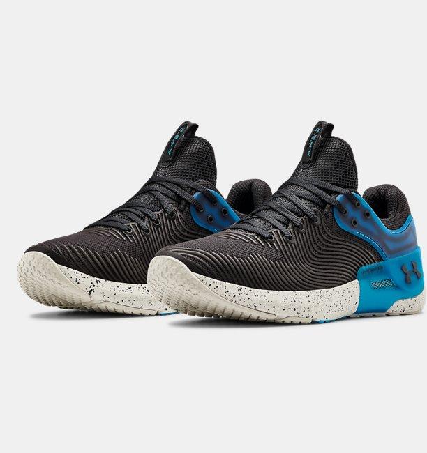 Mens UA HOVR™ Apex 2 Training Shoes