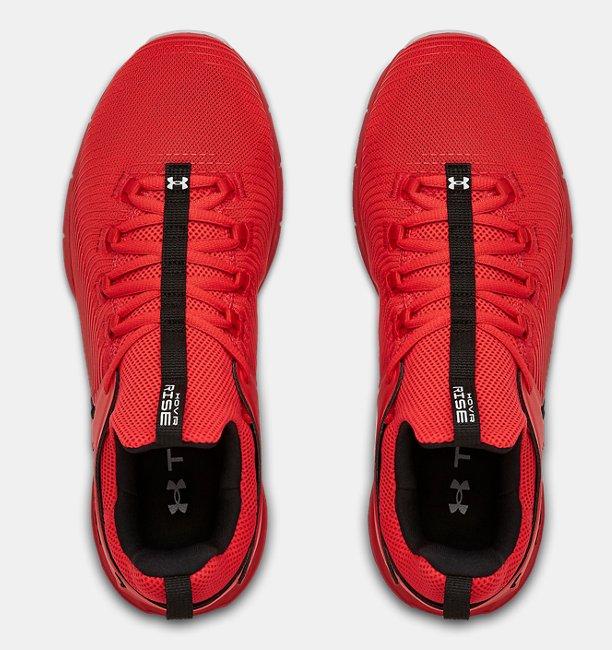 Mens UA HOVR™ Rise 2 Training Shoes