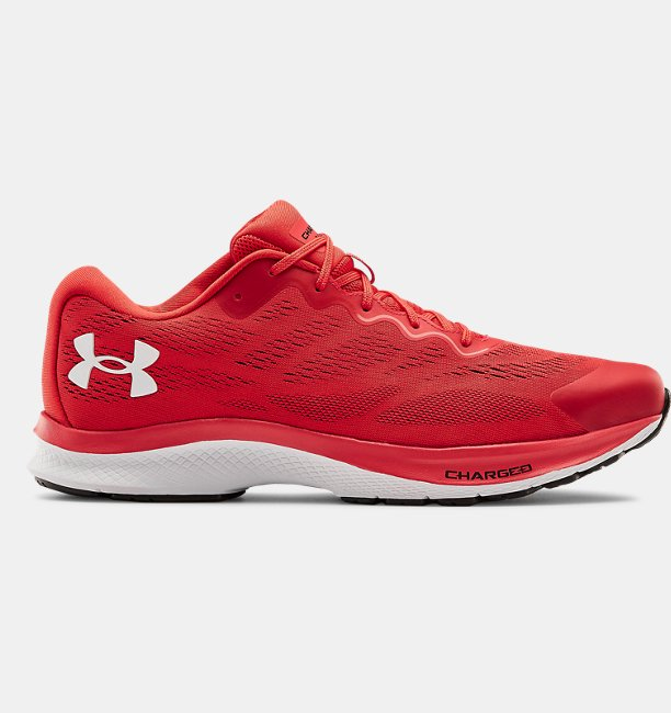 Men's UA Charged Bandit 6 Running Shoes