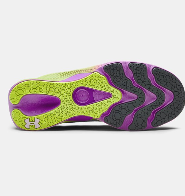 Womens UA Charged Pulse Running Shoes