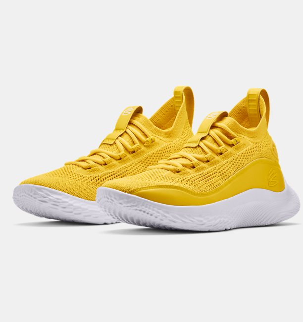 Curry Flow 8 Basketball Shoes