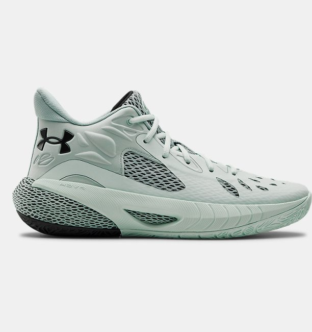 UA HOVR™ Havoc 3 Basketball Shoes