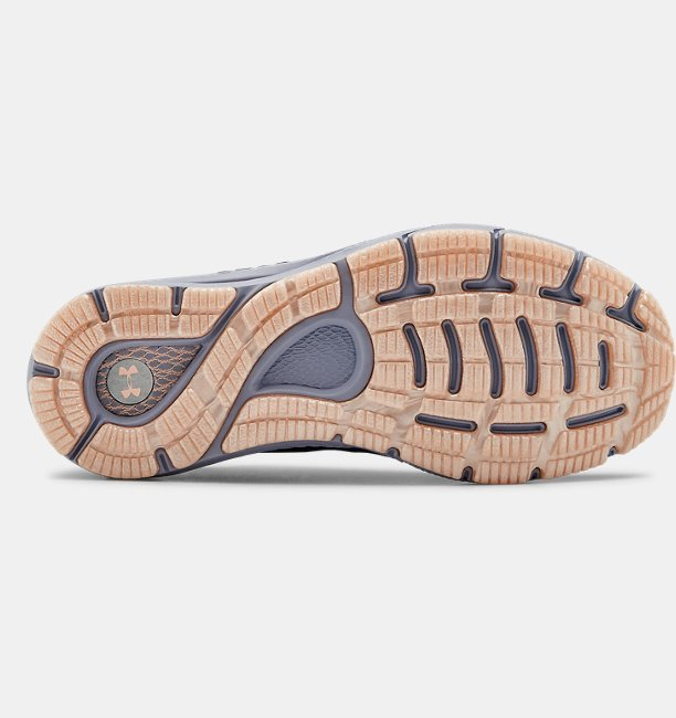 Zapatillas de running UA HOVR™ Sonic 3 W8LS para mujer