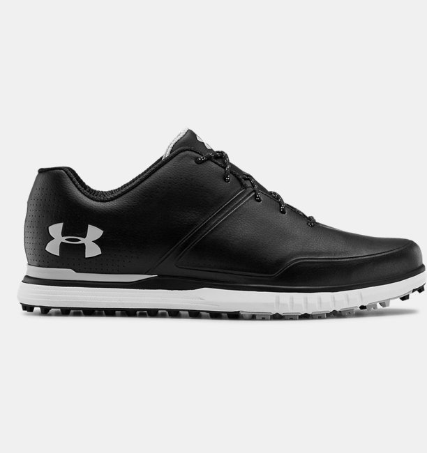 Men's UA AG Medal SL Wide E Golf Shoes