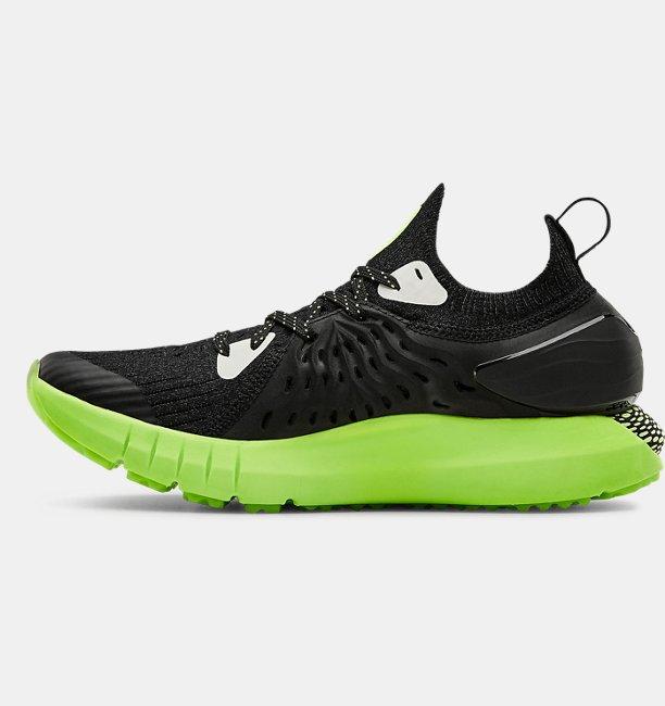 Chaussures de course Grade School UA HOVR™ Phantom RN Glow