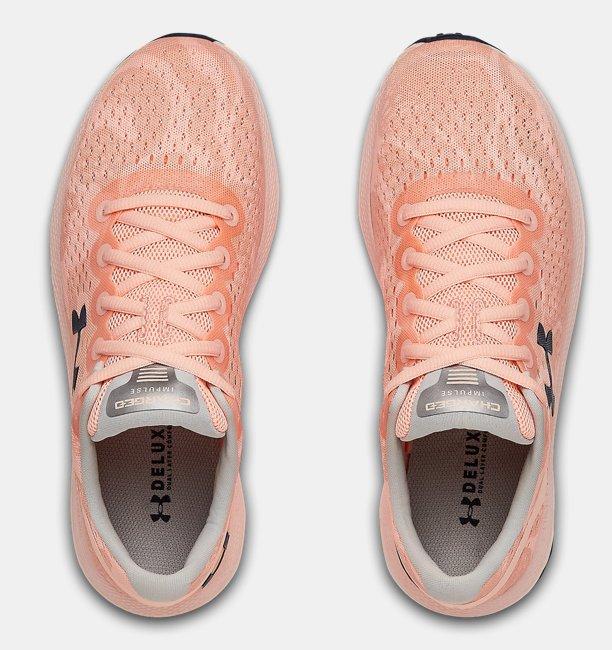 Calzado de Running UA Charged Impulse BG para Mujer