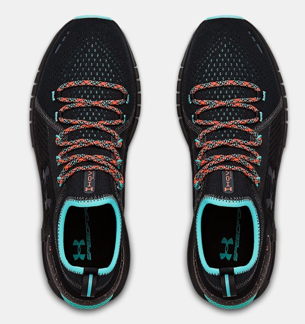 Mens UA HOVR™ Phantom SE Trek Running Shoes