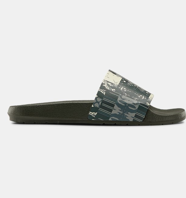 Unisex UA Core Remix STRK Slides