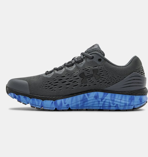 Mens UA Charged Intake 4 Exo Running Shoes