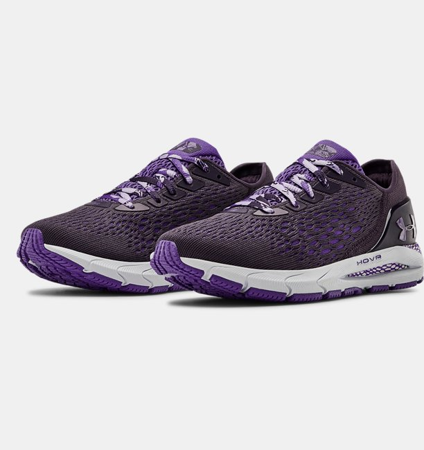 Womens UA HOVR™ Sonic 3 Intl Womens Day Running Shoes