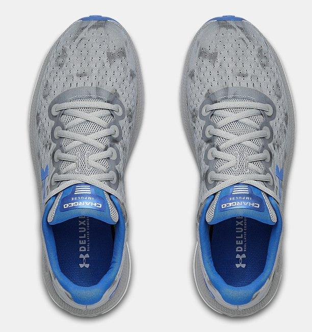 Zapatillas para Correr UA Charged Impulse Exo para Hombre