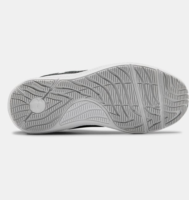 Zapatillas de running UA Charged Pursuit 2 Twist para mujer