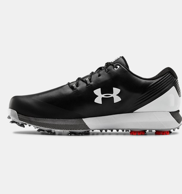 Mens UA HOVR™ Drive GORE-TEX® Wide E Golf Shoes
