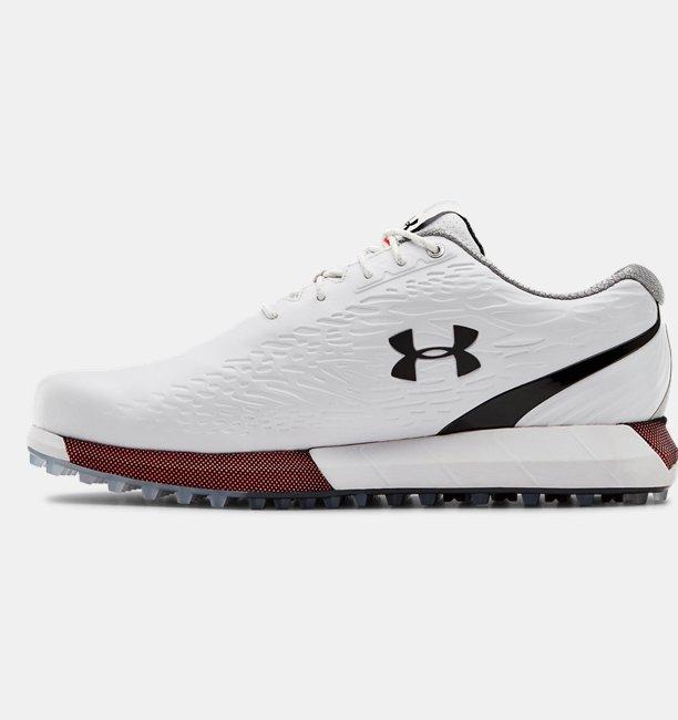 Herren UA HOVR™ Show SL GORE-TEX® E Golfschuhe für breite Füße