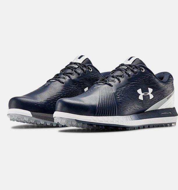 Mens UA HOVR™ Show SL GORE-TEX® Wide E Golf Shoes