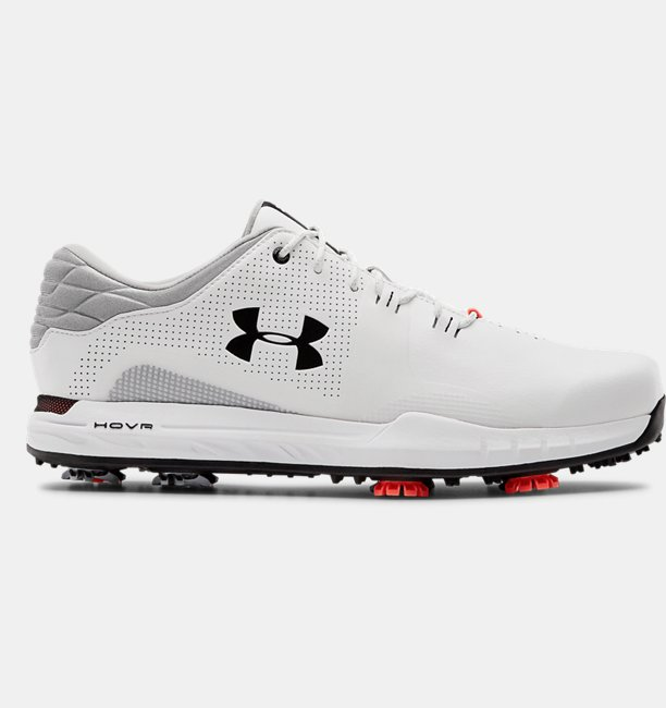 Mens UA HOVR™ Matchplay Wide E Golf Shoes