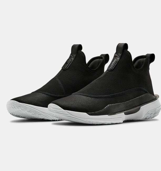 Tênis de Basquete Unissex Under Armour Curry 7 Pi Day