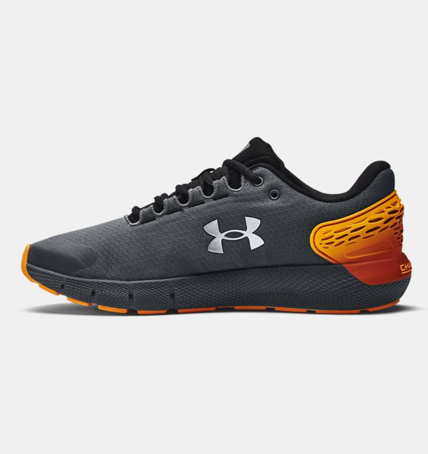 Mens UA Charged Rogue 2 ColdGear® Infrared Running Shoes