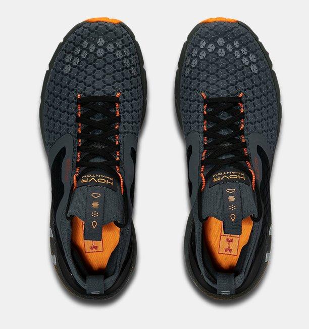 Mens UA HOVR™ Phantom 2 ColdGear® Reactor Running Shoes