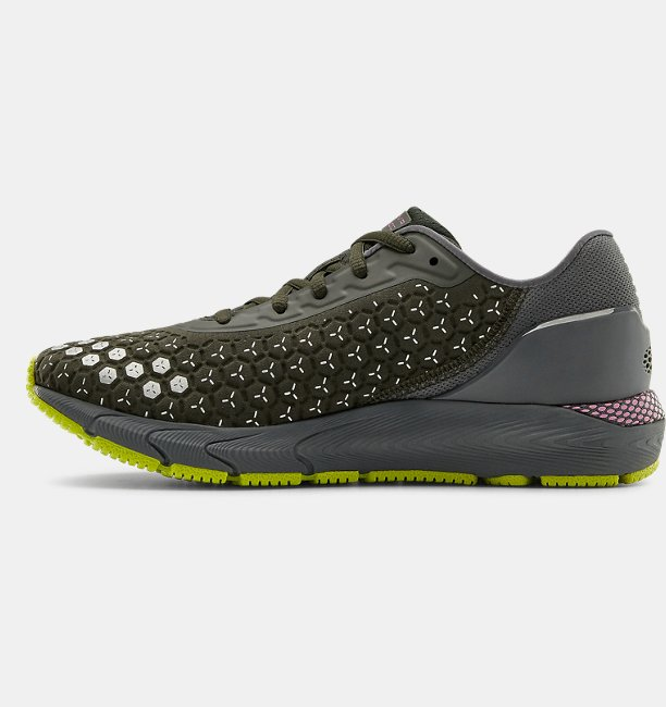 Womens UA HOVR™ Sonic 3 Storm Running Shoes