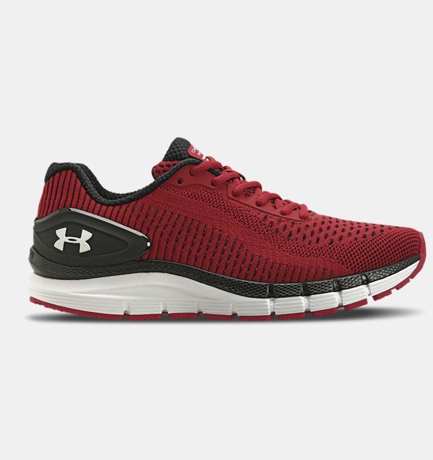 Tênis de Corrida Masculino Under Armour Charged Skyline