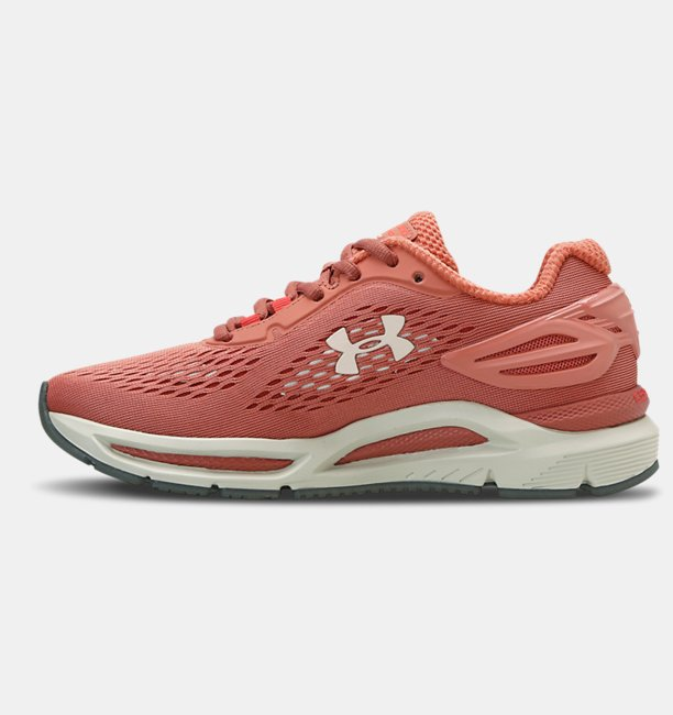 Tênis de Corrida Feminino Under Armour Charged Spread