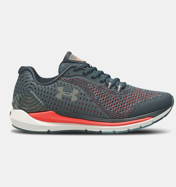 Tênis de Corrida Masculino Under Armour Charged Odyssey