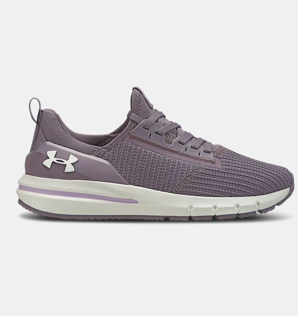 Tênis de Corrida Feminino Under Armour Charged Cruize