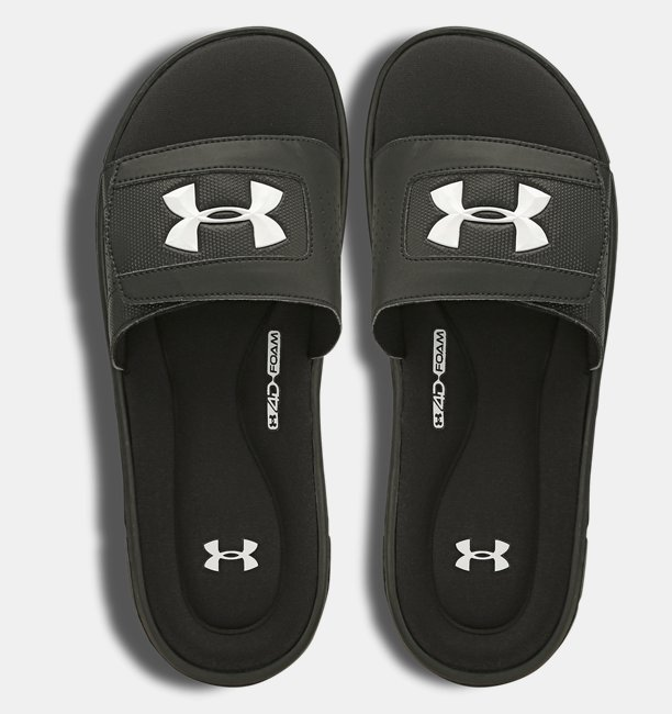 Chinelo Unissex Under Armour Slide Ignite