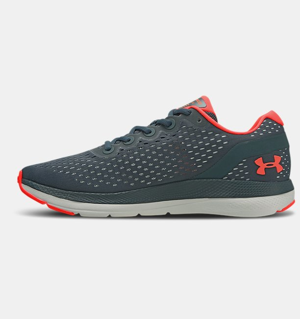 Tênis de Corrida Masculino Under Armour Charged Impulse