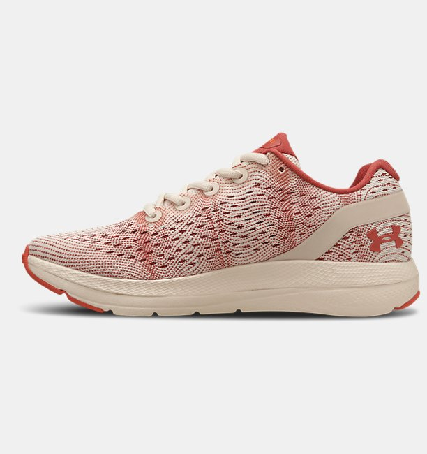 Tênis de Corrida Feminino Under Armour Charged Impulse