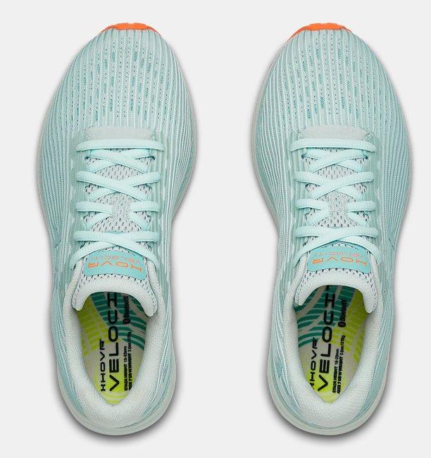 Chaussures de course UA HOVR™ Velociti 2 RN pour femme