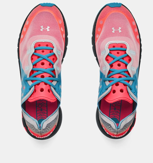 Mens UA HOVR™ Machina Mars Running Shoes