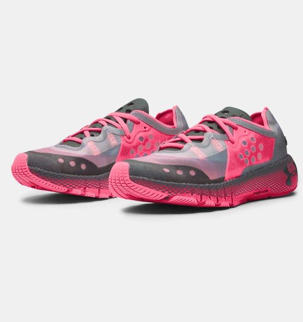 Womens UA HOVR™ Machina Mars Running Shoes