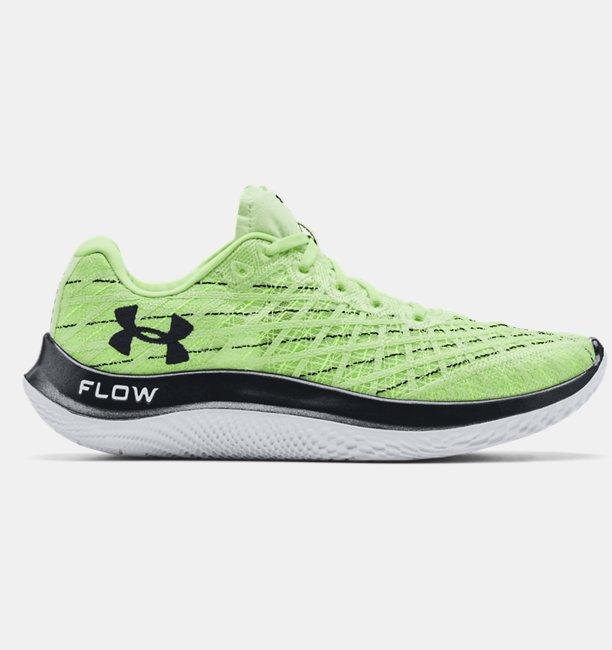 Mens UA Flow Velociti Wind Running Shoes