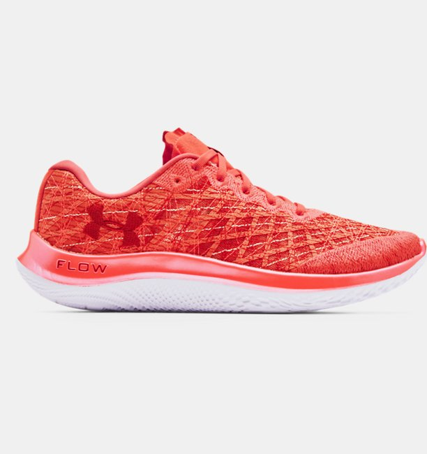 Mens UA Flow Velociti Wind Running Shoes