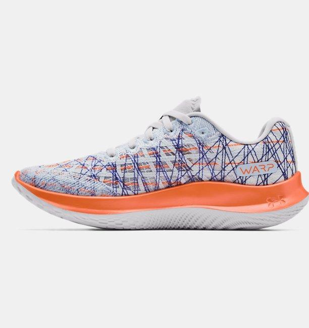 Womens UA Flow Velociti Wind Running Shoes