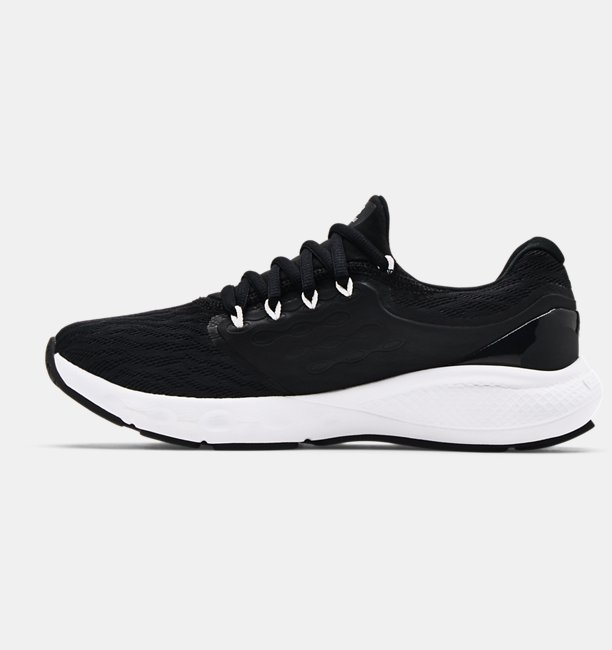 Womens UA Charged Vantage Running Shoes