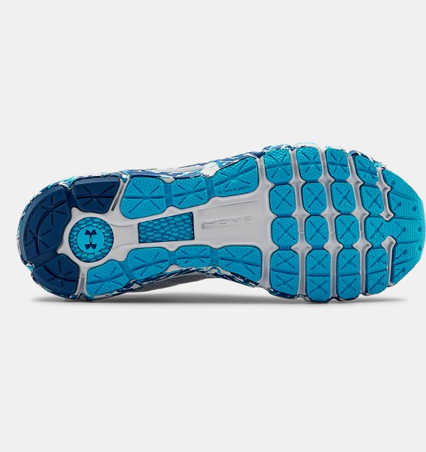 Mens UA HOVR™ Infinite 2 UC Running Shoes