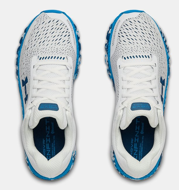 Mens UA HOVR™ Infinite 2 UC Running Shoes